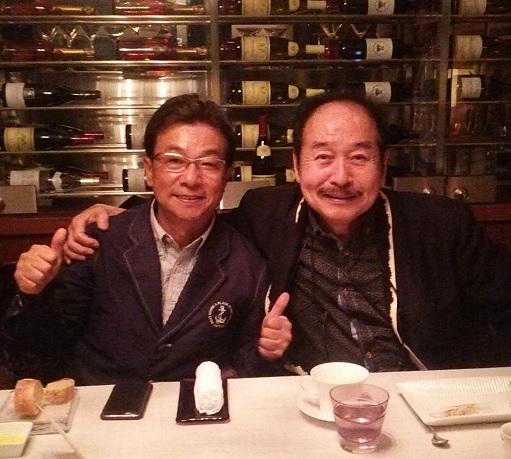 松井先生2016年8月