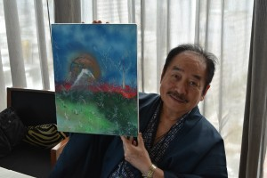 松井守男2016年8月2
